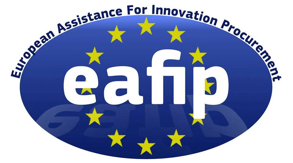 Assistance - European Assistance for Innovation Procurement