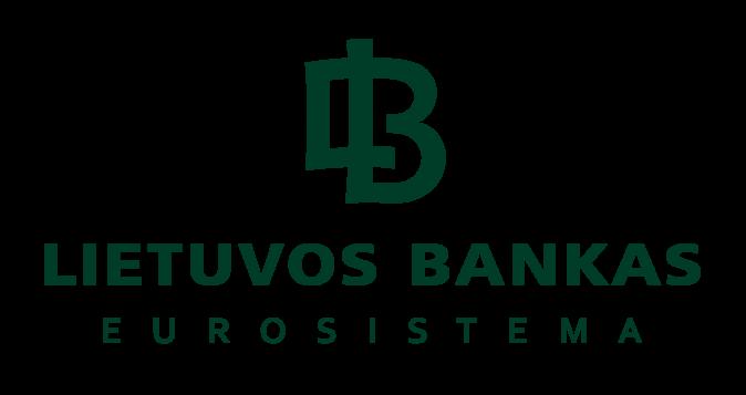 Bank of Lithuania logo