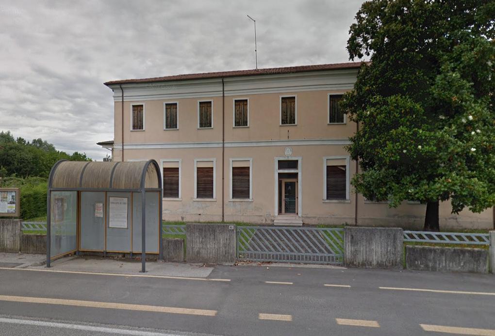 Cimadolmo building