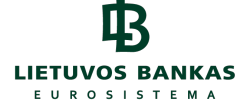 Bank of Lithuania logo